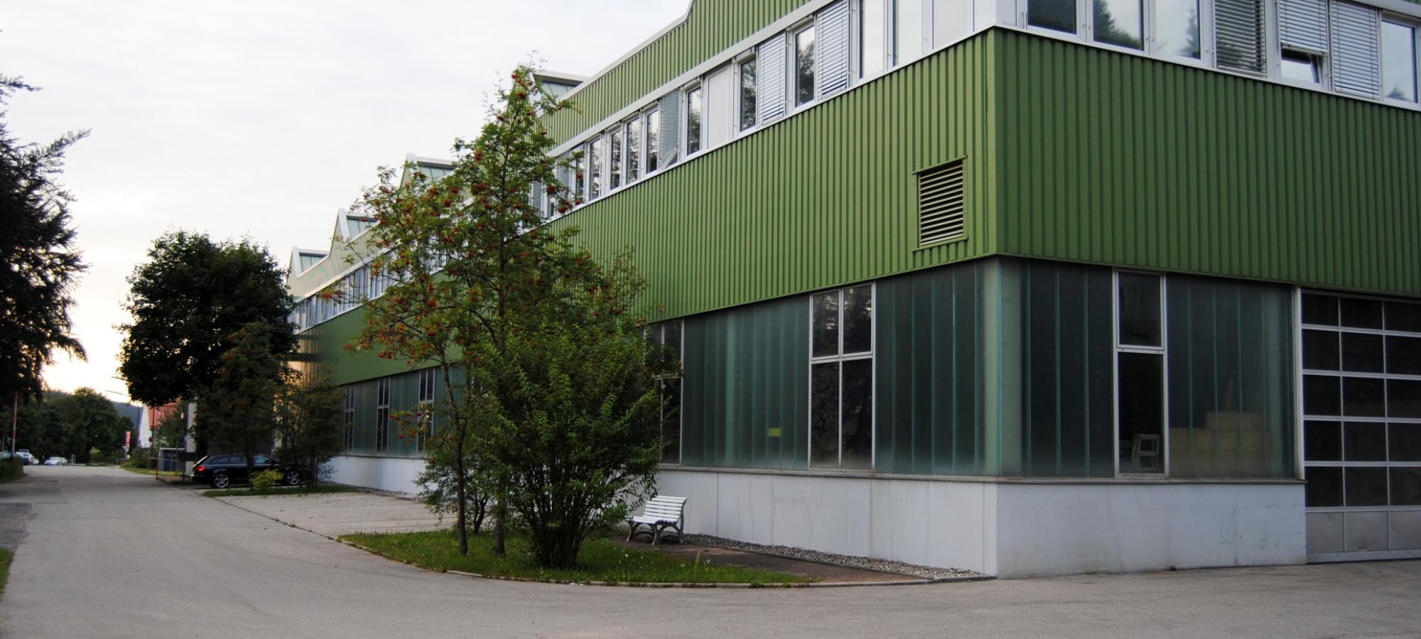 Bioenergie Unternehmen Extech Peiting